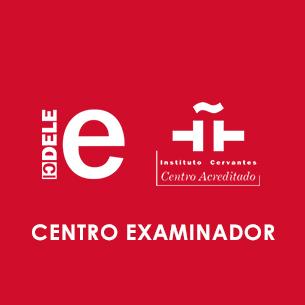 Centro examinador DELE y CCSE