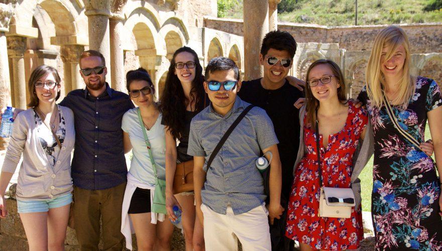 Diseña tu programa de Study Abroad