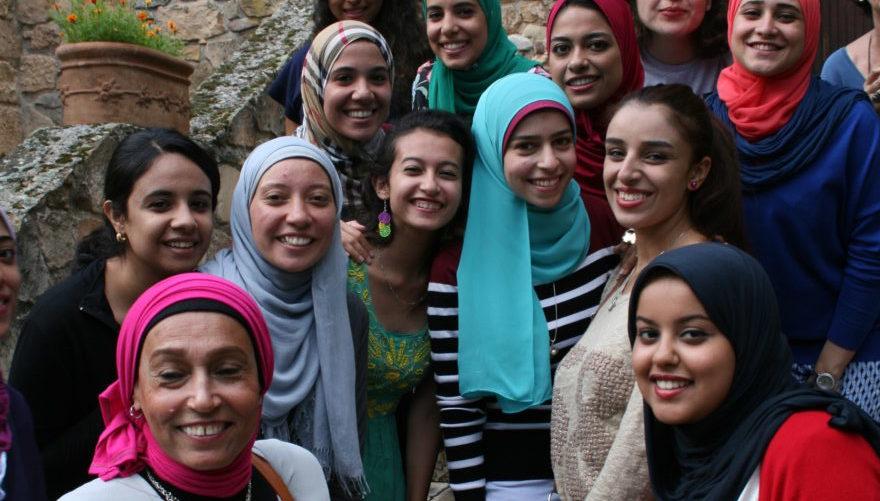 Programa Asociación Hispanistas de Egipto
