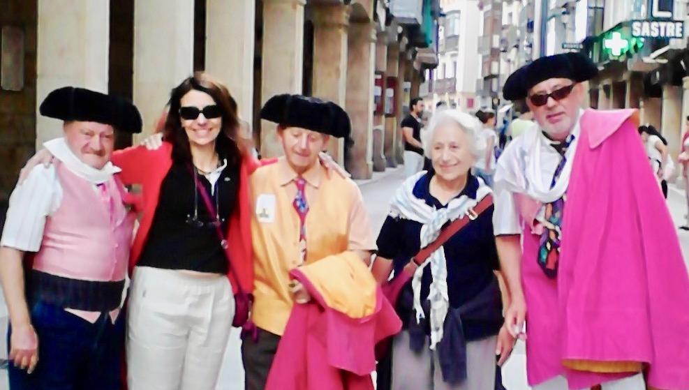 Programa para seniors