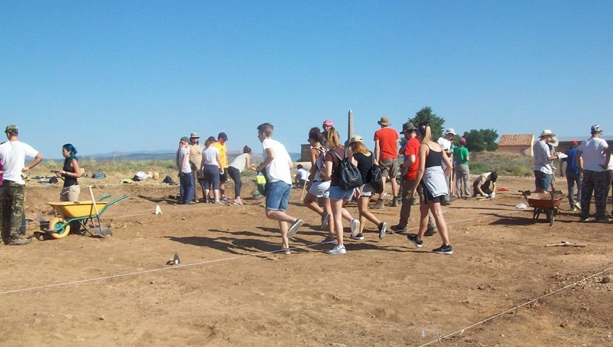 Immersion Experiences: Spanish in the Community and Volunteering