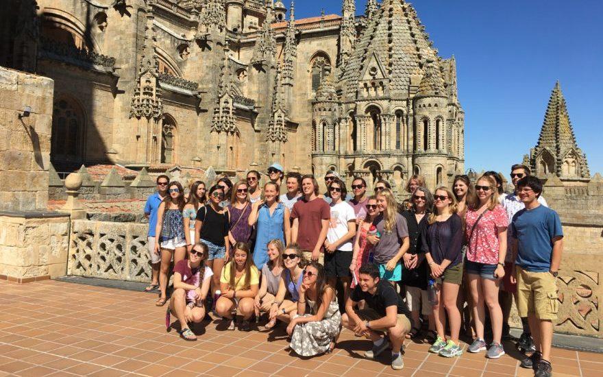 Programa de Study Abroad en Soria