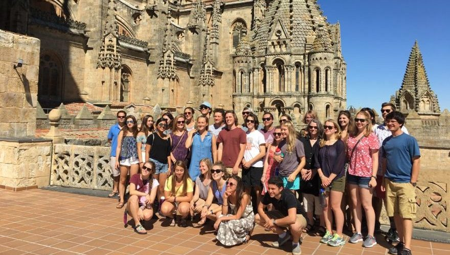 Our Proposal for the Study Abroad Program in Soria 2021
