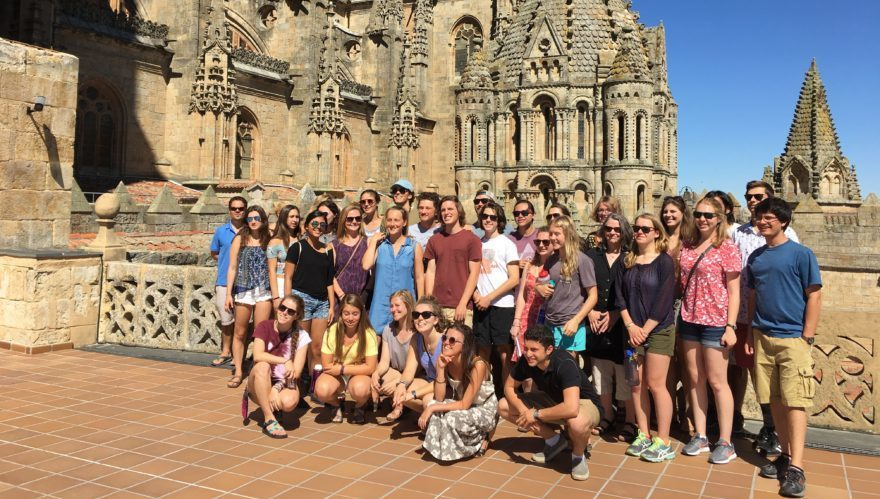 Study Abroad Program in Soria (Spain)