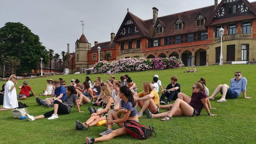 Alumno: 10 razones para hacer tu Study Abroad en el CIAM