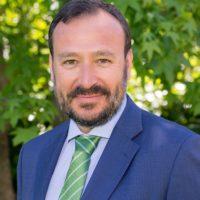 Agustín Iberdrola